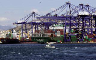 cosco-reports-record-container-traffic-in-piraeus-last-month