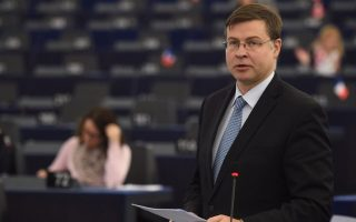 greek-populism-made-adjustment-worse-eu-amp-8217-s-dombrovskis-says