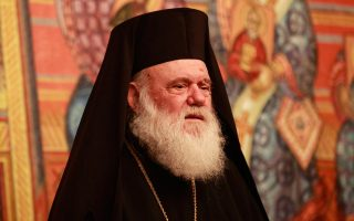 archbishop-greece-and-orthodoxy-not-for-sale