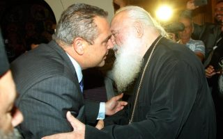 kammenos-suggests-will-block-changes-to-religious-classes