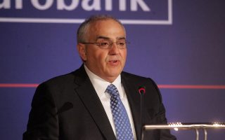 eurobank-chairman-urges-banks-to-cut-bad-debt-faster