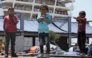 eu-ups-greece-refugee-aid-after-damning-report