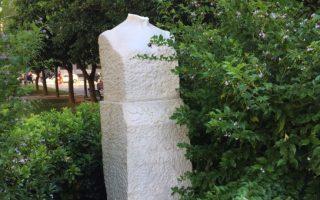 bust-of-wwii-heroine-falls-prey-to-vandals