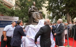 statue-unveiled-in-thessaloniki-to-mark-russian-friendship