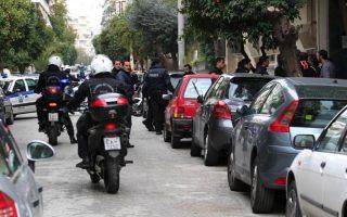 police-come-under-fire-in-aspropyrgos