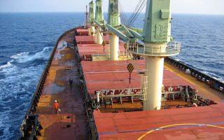 uk-greek-shippers-happy-with-baltic-exchange-sale
