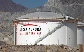 socar-wants-lower-price-for-greek-gas-grid-deal