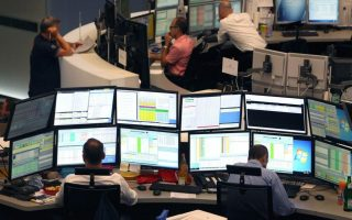 athex-small-gains-for-greek-stocks-as-interest-turned-to-fed