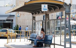 thessaloniki-bus-workers-walk-off-the-job-for-11th-day-in-a-row
