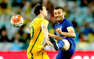 greece-takes-on-the-netherlands-ahead-of-world-cup-qualifying-campaign