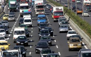 parts-of-central-athens-closed-to-traffic-on-sunday