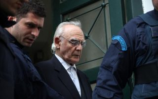 tsochatzopoulos-appeal-for-early-release-rejected