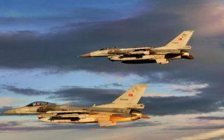 turk-fighter-jets-violate-greek-air-space