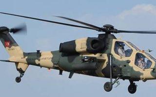 turkish-helicopter-flies-over-kos
