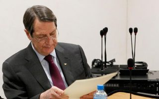 anastasiades-says-expects-two-sides-to-exchange-maps-on-wednesday