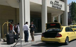 minor-rise-in-athens-hotel-rates-this-month
