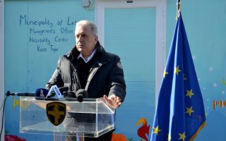 eu-envoy-to-discuss-crowded-migrant-centers-with-mayors