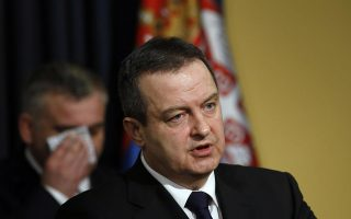 serbian-fm-says-recognition-of-republic-of-macedonia-was-foolish