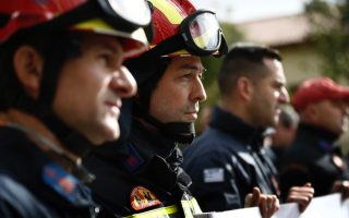fire-service-workers-take-to-streets-of-athens