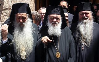 holy-synod-meeting-to-discuss-religion-at-school