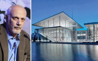 kimoulis-tipped-to-become-managing-director-at-snf-cultural-center