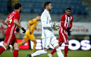 leali-earns-a-point-for-olympiakos-before-clash-with-xanthi