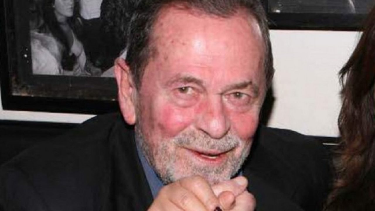 Magic Alex,' known for working with The Beatles, dies in Athens | eKathimerini.com