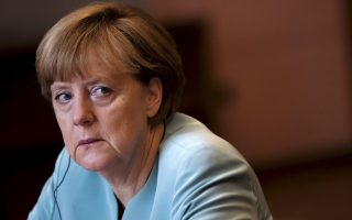german-chancellor-to-hold-phone-call-with-greek-pm