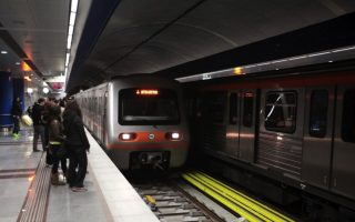 three-metro-stations-closed-over-the-weekend