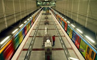 no-athens-metro-service-on-friday-from-noon-to-4-p-m