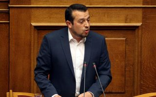 pappas-reacts-to-taunting-over-greek-space-agency-announcement