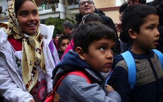first-day-at-school-for-refugee-kids