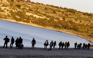 over-100-migrant-arrivals-recorded-on-greek-islands-in-24-hours