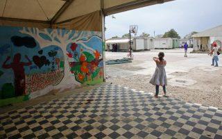 larissa-school-divided-over-classes-for-refugee-children