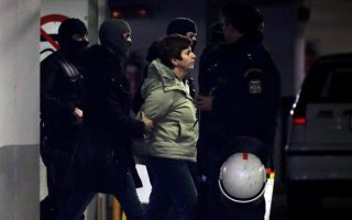 greek-police-examining-weapons-found-at-captured-extremist-amp-8217-s-hideout