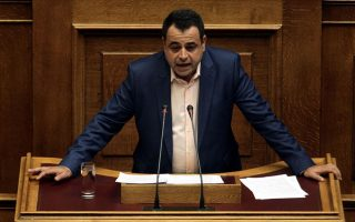 minister-says-no-plans-to-settle-aegean-islets