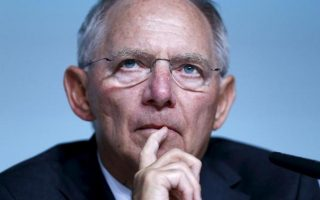 schaeuble-preparing-for-greek-aid-without-imf-report-says
