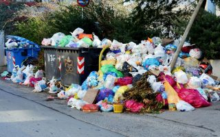no-garbage-collection-in-athens-from-friday-to-sunday