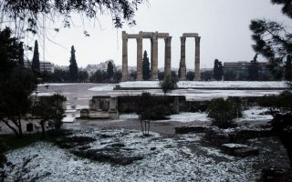 siberian-high-pressure-system-to-hit-greece-from-thursday