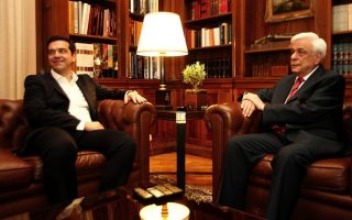 tsipras-to-discuss-cyprus-with-pavlopoulos-ahead-of-geneva-summit