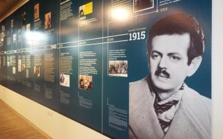 research-center-and-museum-dedicated-to-rebetiko-legend-tsitsanis-ready-to-go