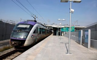 train-services-to-be-disrupted-tuesday-and-wednesday-will-affect-athens-airport