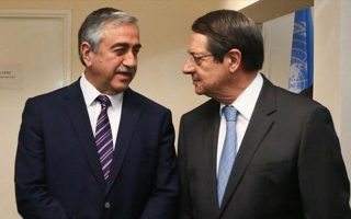 anastasiades-says-regrets-akinci-amp-8217-s-decision-not-to-attend-talks
