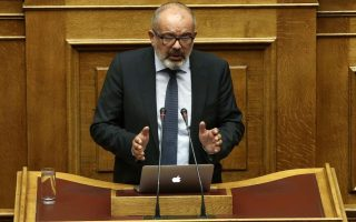 larissa-mp-quits-to-potami-leaving-centrists-with-six-seats