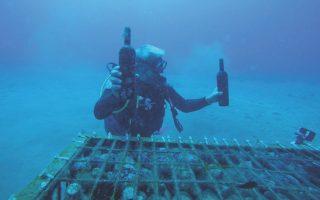 wine-experiments-in-the-aegean-sea