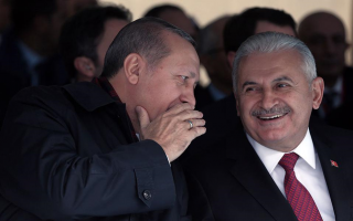 turkish-pm-claims-130-aegean-islets-subject-to-dispute-opposes-kos-exercise