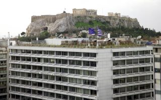 bailout-inspectors-back-in-athens-on-tuesday-to-resume-review-talks