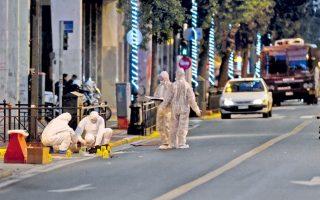 police-defuse-hand-grenade-bomb-found-outside-dafni-precinct