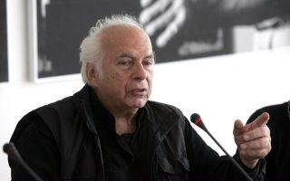 veteran-filmmaker-nikos-koundouros-dies-at-home-aged-91