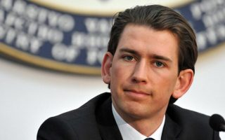 austria-defends-excluding-greece-from-migrant-conference